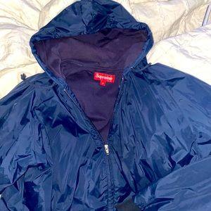 Supreme Zip Jacket